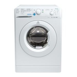 Photo of Indesit XWB71252W Washing Machine