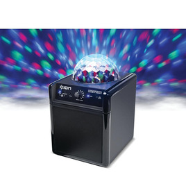 ION Party Time Wireless Speaker Reviews