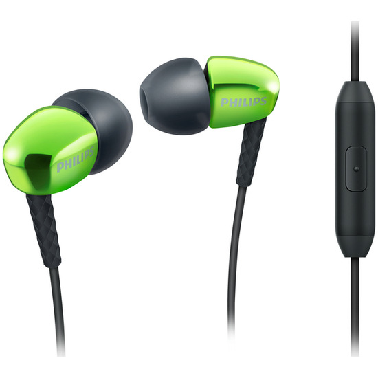 Philips SHE3905GN