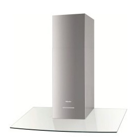 Miele DA5996W Angled 90cm Chimney Cooker Hood Stainless Steel Reviews