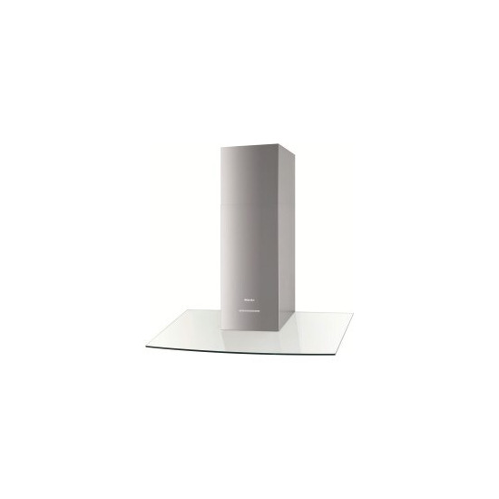 Miele DA5996W Angled 90cm Chimney Cooker Hood Stainless Steel