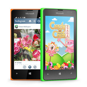 Photo of Microsoft Lumia 435 Mobile Phone