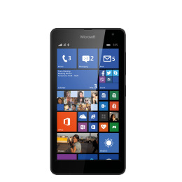 Microsoft Lumia 535 Reviews