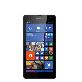 Microsoft Lumia 535 Reviews