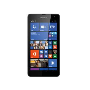 Photo of Microsoft Lumia 535 Mobile Phone