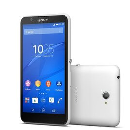Sony Xperia E4 Reviews