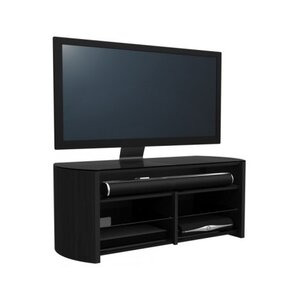 Photo of Alphason Finewoods FW1350SB-BLK TV Stands and Mount