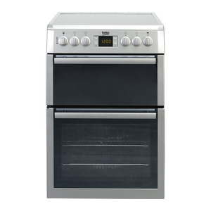 Photo of Beko BDVC674 Cooker