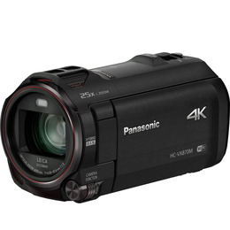 Panasonic HC-VX870 Reviews