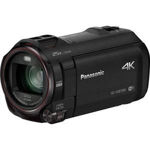 Photo of Panasonic HC-VX870 Camcorder