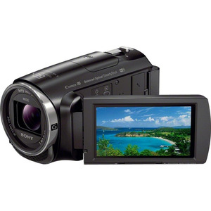 Photo of Sony Handycam HDR-PJ620 Camcorder
