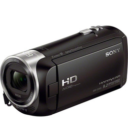 Sony Handycam HDR-CX405 Reviews