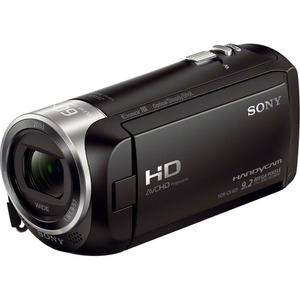 Photo of Sony Handycam HDR-CX405 Camcorder