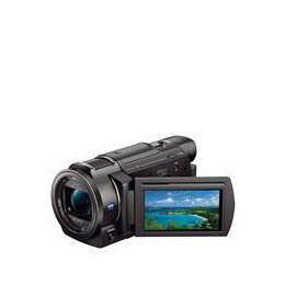 Sony FDR-AX33  Reviews