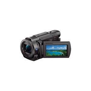 Photo of Sony FDR-AX33  Camcorder