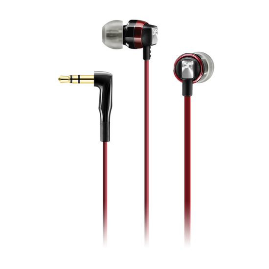Sennheiser CX 3.00 Headphones - Red