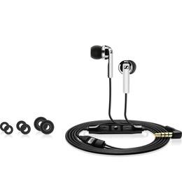 Sennheiser CX 2.00 G Headphones - Black Reviews