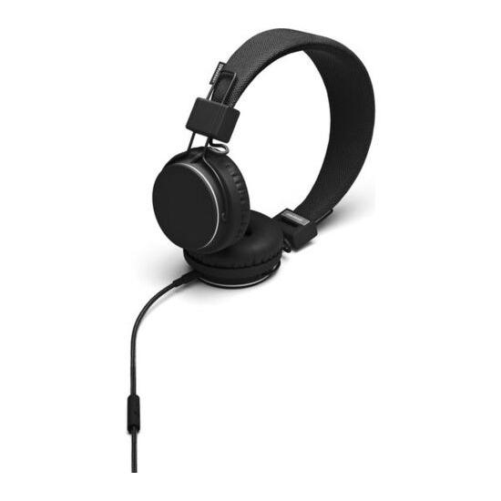 Plattan Headphones - Black
