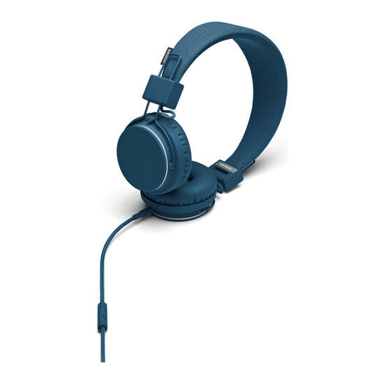 Plattan Headphones - Indigo