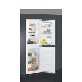 Whirlpool ART 4500 A+ Integrated Fridge Freezer