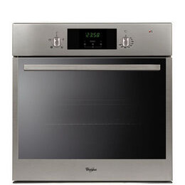 Whirlpool AKP216IX Electric Oven - Stainless Steel