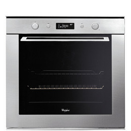 Whirlpool AKZM 756/IX Electric Oven Stainless Steel Reviews