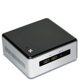 Intel Nuc NUC5I7RYH Reviews