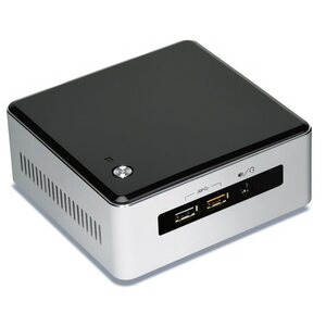 Photo of Intel Nuc NUC5I7RYH Desktop Computer
