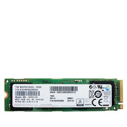 Samsung SM951 512GB Reviews