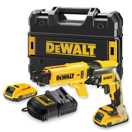DeWalt DCF620D2K-GB