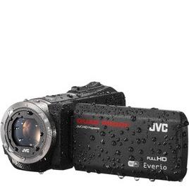 JVC Everio GZ-RX515 Reviews