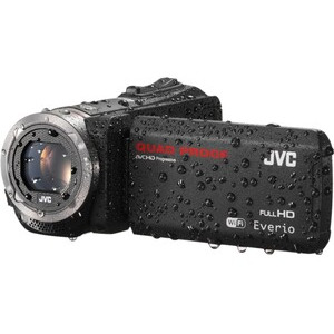 Photo of JVC Everio GZ-RX515 Camcorder