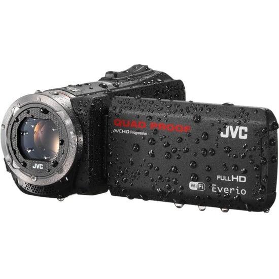 JVC Everio GZ-RX515