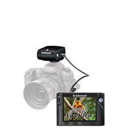 Hanel Inspire DSLR Remote  Reviews