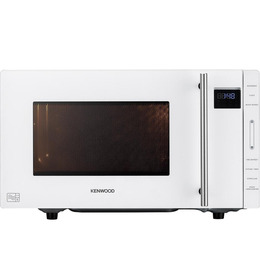 Kenwood K23MFW15 Solo Microwave - White Reviews
