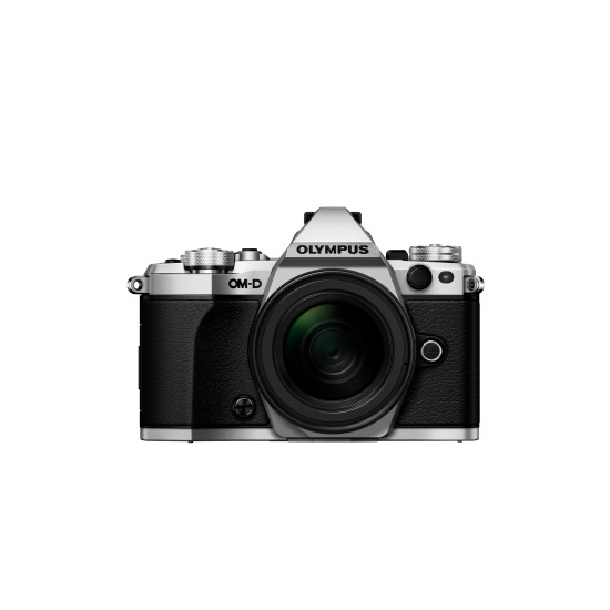 Olympus OM-D E-M5 Mark II Compact System Camera + 14-150mm Lens
