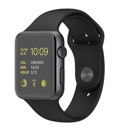 Apple Watch Sport 42mm Reviews