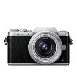 Panasonic Lumix GF7 Reviews