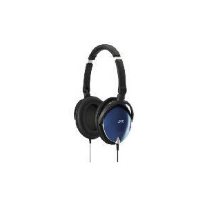 Photo of JVC HA-S600 Headphone