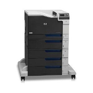 Photo of HP Colour LaserJet Enterprise CP5525XH Printer