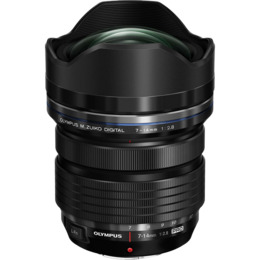 Olympus M.ZUIKO Digital ED 7-14mm f/2.8 PRO Reviews