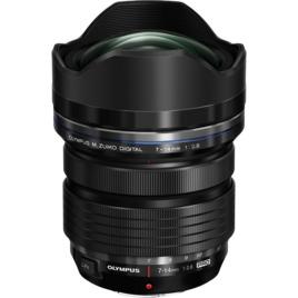 Olympus M.ZUIKO Digital ED 7-14mm f/2.8 PRO Reviews