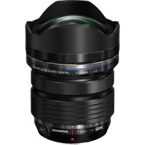 Photo of Olympus m.ZUIKO Digital ED 7-14MM F/2.8 PRO Lens