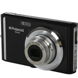 Polaroid IS426 Compact Camera - Black Reviews