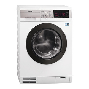Photo of AEG L99695HWD  Washer Dryer
