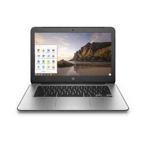 Photo of HP Chromebook 14 G3 Laptop