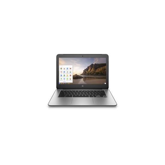 HP Chromebook 14 G3