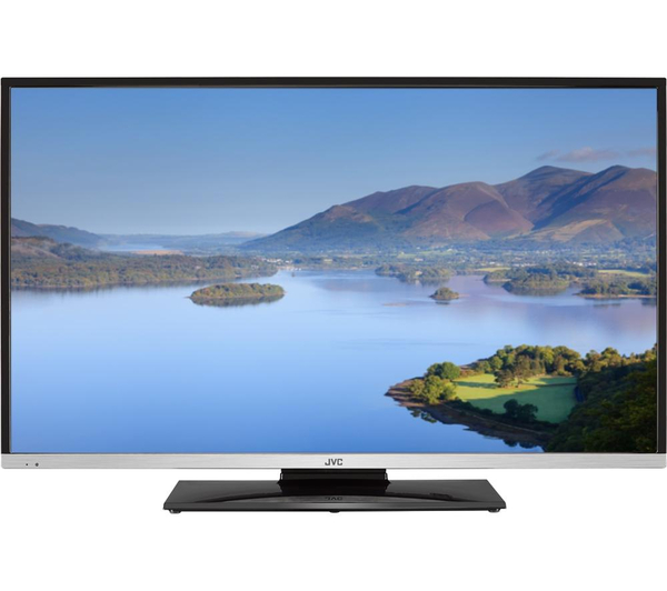 JVC LT-40C755 Reviews, Prices, Q&As and Specs