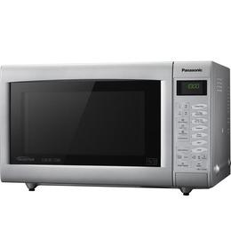 Panasonic NN-CT565MBPQ Reviews