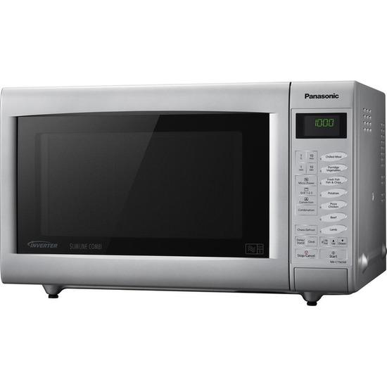 Panasonic NN-CT565MBPQ